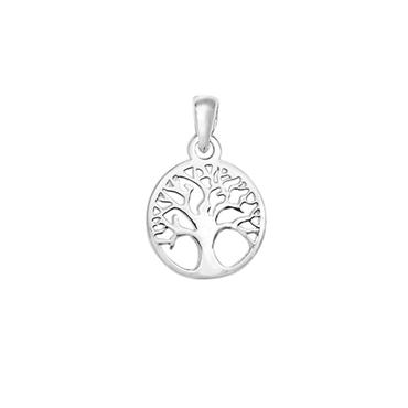 Tree of Wisdom Pendant